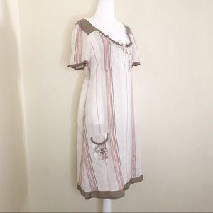 Da-Nang Cotton Dress